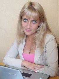 Харина Светлана Леонидовна