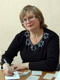 Мананникова Людмила Гавриловна