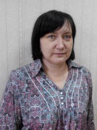 ВласоваСветлана Анатольевна